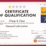 Shell - General Lubrication