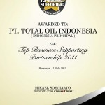 PT. Total Oil Indonesia